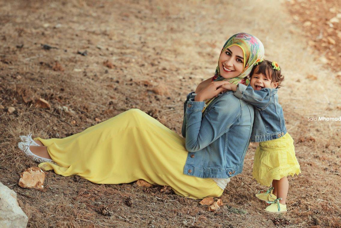Menjadi Ibu Bahagia, Jangan Menjadi Ibu Gitu-gitu Aja