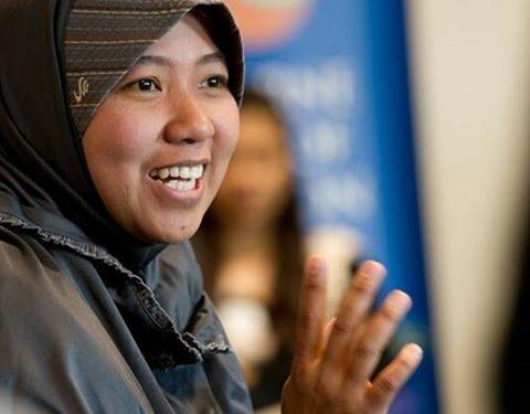 Diana Setiyawati: Psikolog dan Aktivis Kesehatan Mental Publik