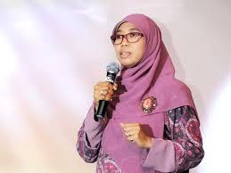 Netty Heryawan: Bunda Penggerak Literasi dan Perlindungan Wanita