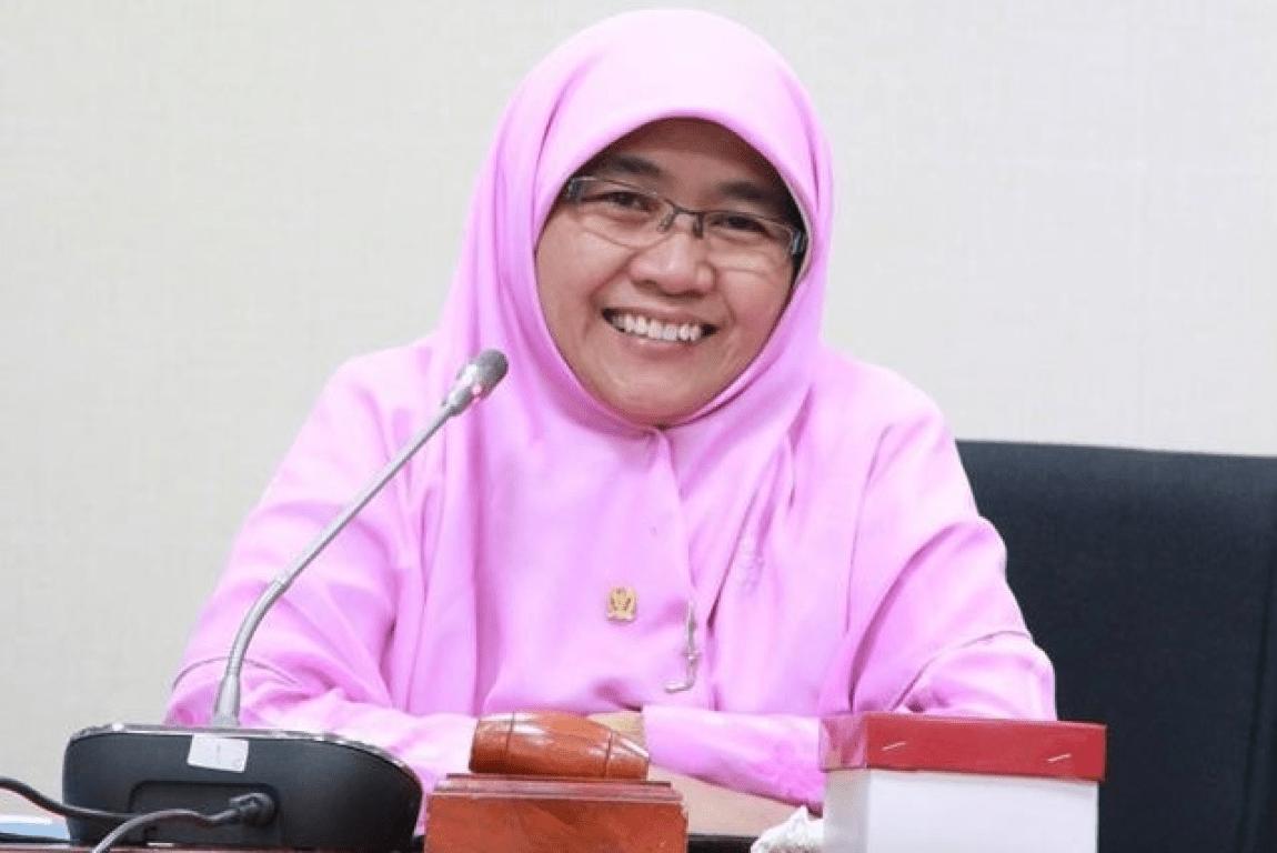 Wirianingsih: Ibunda 11 Hafiz Alquran