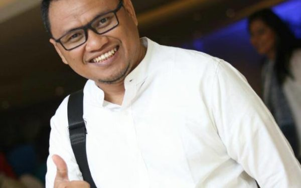 Muhammad Iqbal, Ph.D: Sepenuh Hati Mengabdikan Diri di Dunia Psikologi dan Konseling