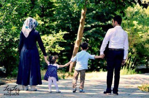 4 Tips Menjadi Ibu yang Berbahagia