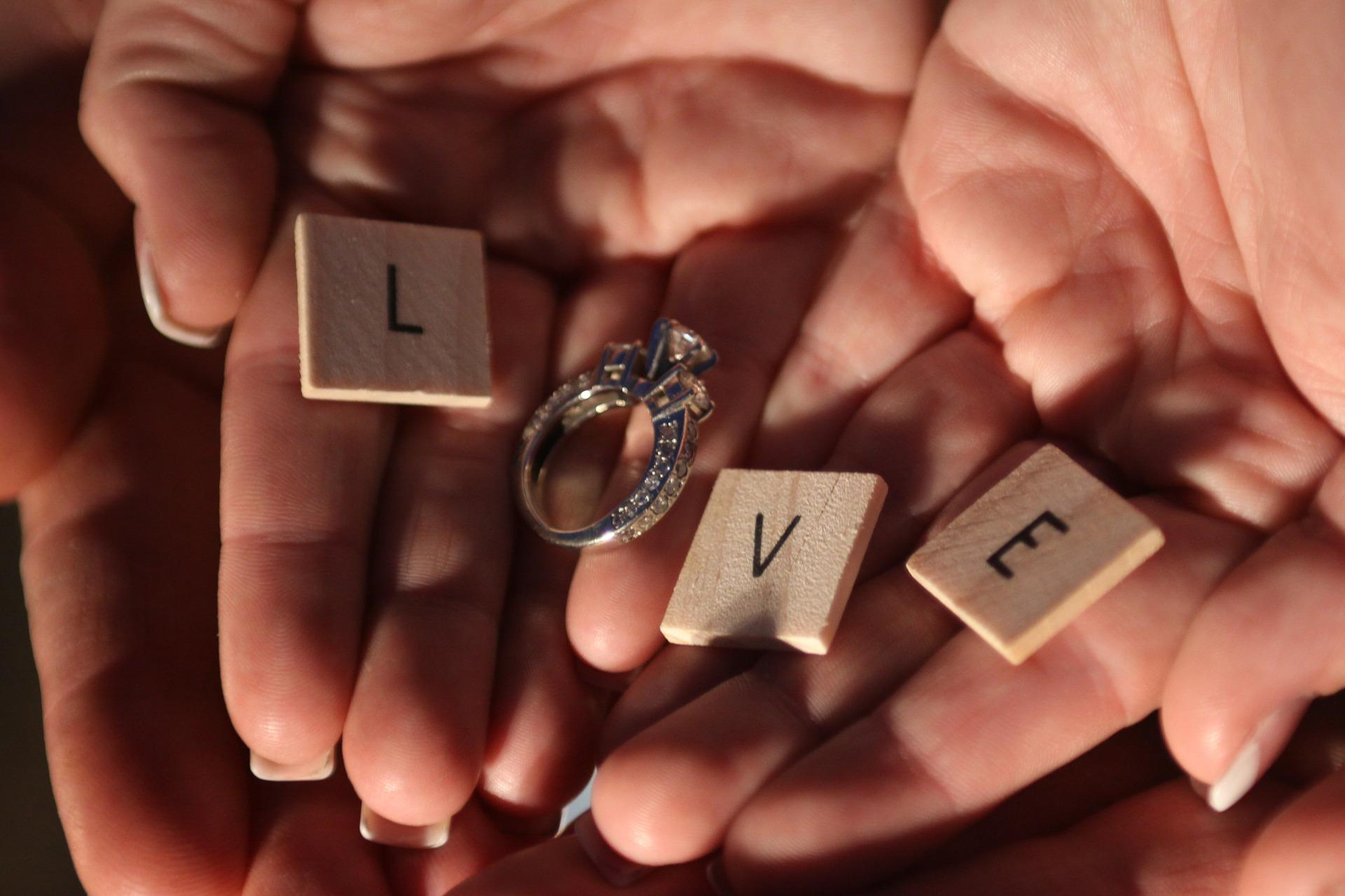 Pernikahan (Catatan kecil akhir kelas SERASI)