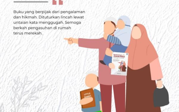 Parent Smart Anak Hebat