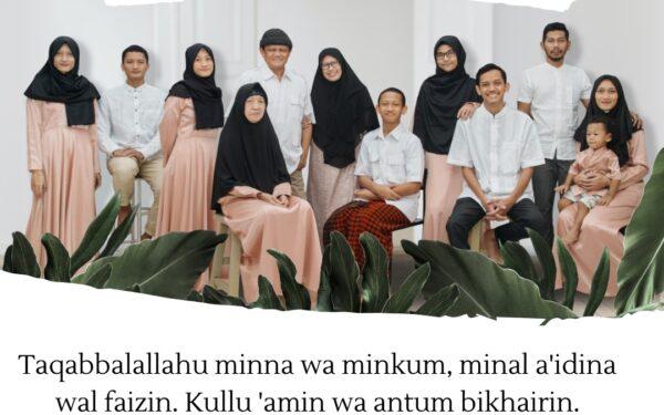Benarkah Kita Muslim?